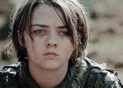 Watch this arya stark GIF on Gfycat. Discover more arya, arya stark, aryameme[1], game of thrones, gameofthronesdaily, got, gotaryastark, gotedit, iheartgot, maisie williams, mod1 GIFs on Gfycat