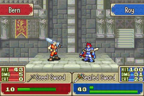 Watch Roy fire emblem GIF on Gfycat. Discover more related GIFs on Gfycat
