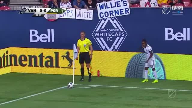 Watch all Jeff Attinella saves portland v vancouver 28oct2018 GIF by C.I. DeMann (@cidemann) on Gfycat. Discover more related GIFs on Gfycat