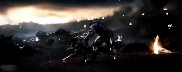 Watch and share Avengers Endgame GIFs and The Bk News GIFs on Gfycat