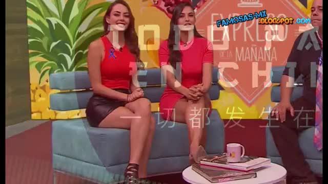 Watch and share Gina Y Ana Luisa GIFs by kiowabr on Gfycat
