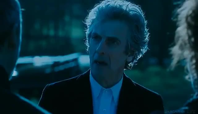 Peter Capaldi, Twelfth Doctor | Without Reward GIFs