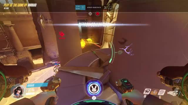 Watch AB GIF by @tykerx on Gfycat. Discover more overwatch, potg GIFs on Gfycat