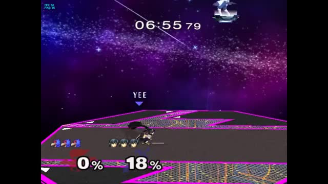 Watch and share Fd-falco-combo GIFs on Gfycat