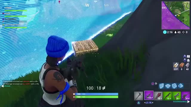 Watch SHAREfactory™_201806031228* GIF on Gfycat. Discover more PS4share, FortNiteBR, Fortnite, PlayStation 4, SHAREfactory™, Sony Interactive Entertainment, dcfink, {5859dfec-026f-46ba-bea0-02bf43aa1a6f} GIFs on Gfycat