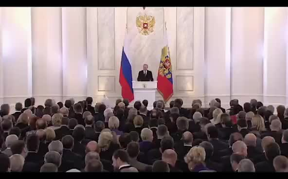 Watch Speechless Speech  WLADIMIR PUTIN GIF on Gfycat. Discover more related GIFs on Gfycat