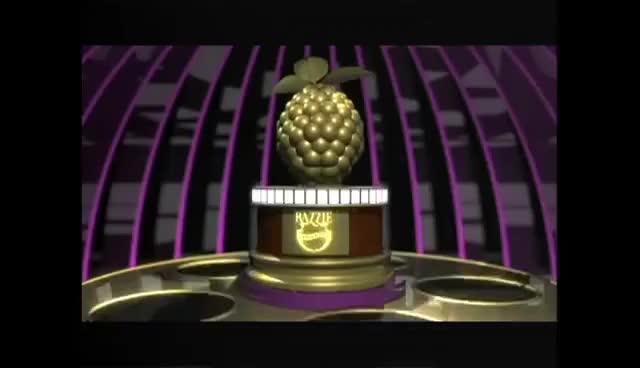 Watch and share RAZZIE® AWARD REEL (5) GIFs on Gfycat