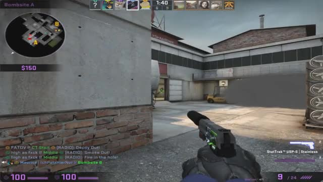 Watch and share Smooth 4hs Usp Ace GIFs on Gfycat