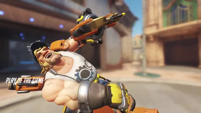 Watch and share Overwatch GIFs and Torbjorn GIFs by Hound on Gfycat