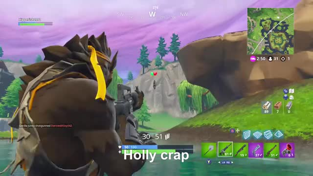 Watch Mega sniper GIF by Gamer DVR (@xboxdvr) on Gfycat. Discover more FortniteBattleRoyale, HippeFish2992, xbox, xbox dvr, xbox one GIFs on Gfycat