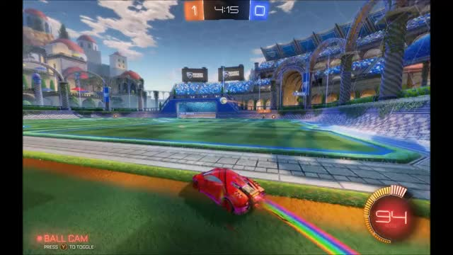 Watch savage GIF by @bloodred on Gfycat. Discover more Rocket League, rocketleague GIFs on Gfycat