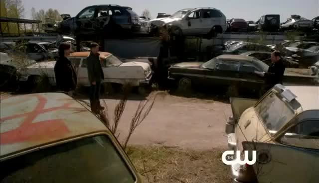 Watch Crowley GIF on Gfycat. Discover more Crowley, Supernatural GIFs on Gfycat