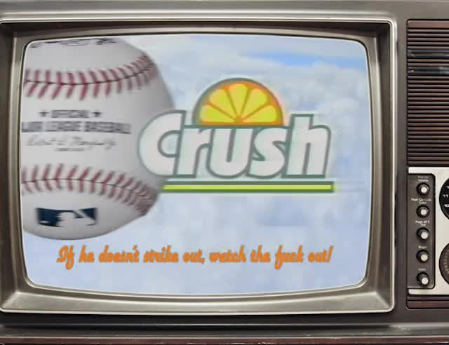 Watch Crush Davis GIF by @zorilla on Gfycat. Discover more related GIFs on Gfycat