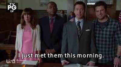 Watch and share Adam Hornstock GIFs and Lindsay Sloane GIFs on Gfycat