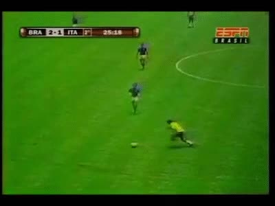 Watch and share Gérson Vs Italy 1970 GIFs on Gfycat