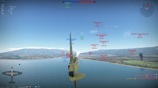 Watch and share Warthunder GIFs by issokei on Gfycat