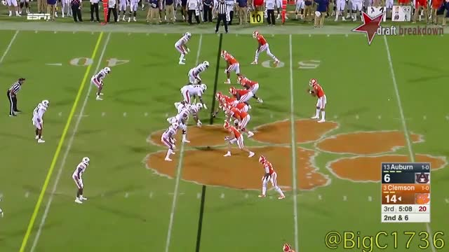 Watch and share College Football GIFs and Deon Cain GIFs on Gfycat