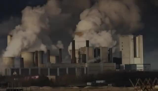 Watch and share Pollution GIFs on Gfycat