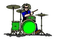 Watch and share Drummer GIFs on Gfycat