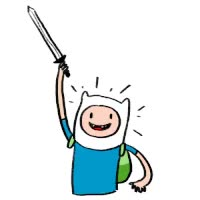 Watch and share ADVENTURE TIME GIFs on Gfycat