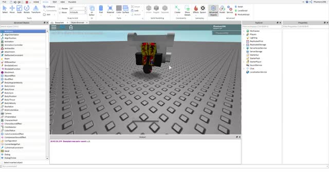 Watch and share Roblox Studio 14-Jun-18 20 43 47 GIFs on Gfycat