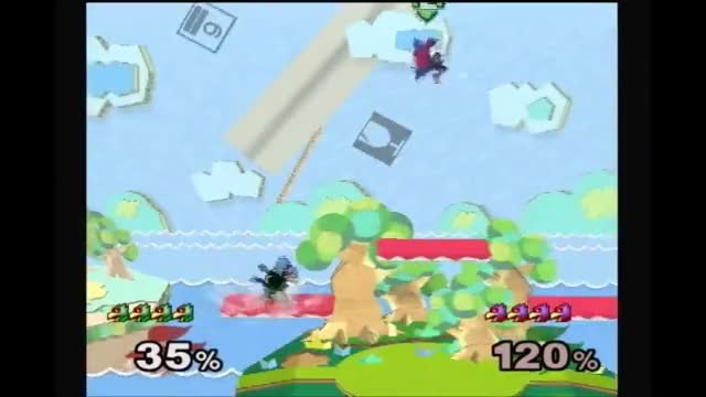 Watch and share Fair Game XXV: Ethnic (Falco) Vs. Vash (Falco) - Winners R3 GIFs on Gfycat