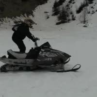 Watch and share Sled Carving GIFs on Gfycat