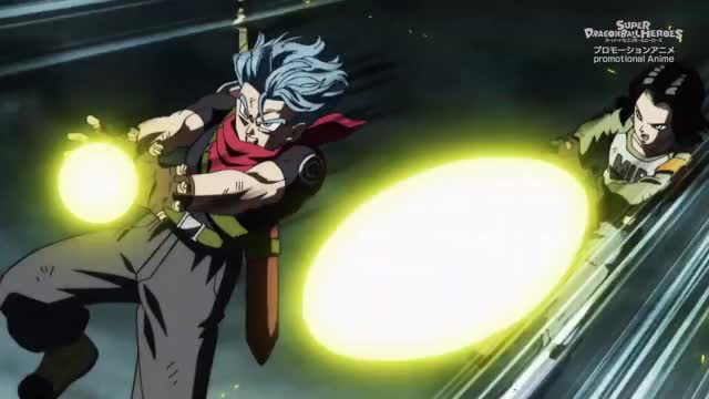 Watch and share Dragon Ball Heroes GIFs and Sdbh Episode 15 GIFs on Gfycat