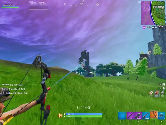 Watch and share Fortnitebr GIFs and Fortnite GIFs by rainbowcat on Gfycat