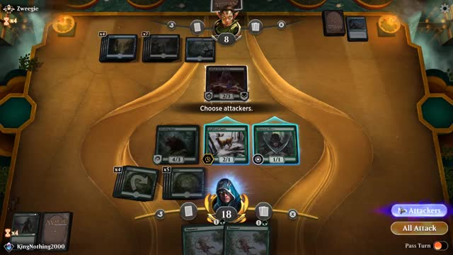 Watch Starter Deck GIF by KingNothing2000 (@kingnothing2000) on Gfycat. Discover more Gaming, MTG Arena, Magic: The Gathering, Magic: The Gathering Arena, kingnothing2000 GIFs on Gfycat