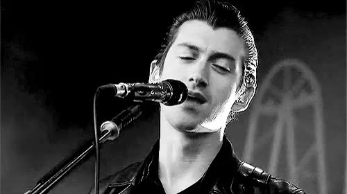 Watch and share Arctic Monkeys GIFs and Matt Helders GIFs on Gfycat