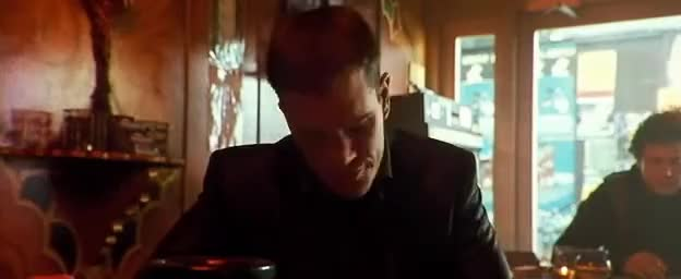 Watch this matt damon GIF on Gfycat. Discover more matt damon, movie, nod, ocean's twelve, thumbs up GIFs on Gfycat