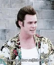Watch Ace Ventura GIF on Gfycat. Discover more related GIFs on Gfycat