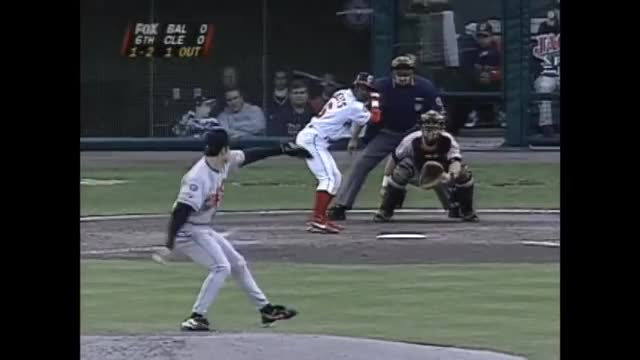 Watch and share Strikeout GIFs and Classic GIFs on Gfycat