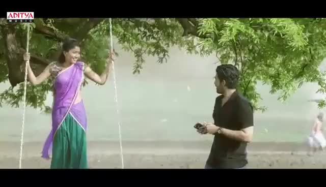 Watch and share Hey Pillagaada Full Video Song || Fidaa Full Video Songs || Varun Tej, Sai Pallavi || Sekhar Kammula GIFs on Gfycat