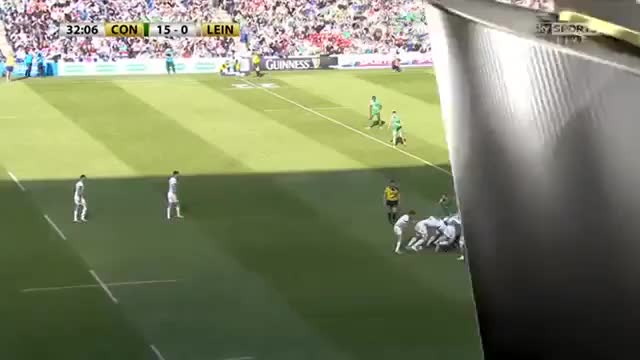 Watch and share Pro12 Final 2016 GIFs and Pro12 Rugby 2016 GIFs on Gfycat