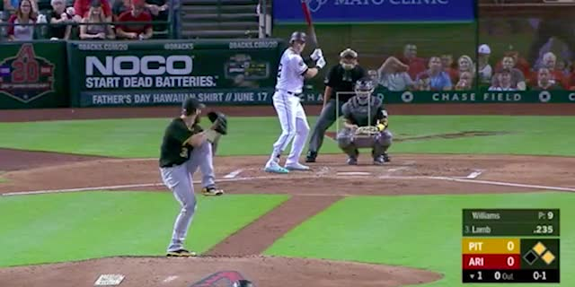 Watch and share Baseball GIFs by DK Pittsburgh Sports on Gfycat