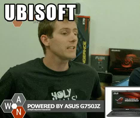 linus sebastian, They. Just. Keep. Digging. : pcmasterrace GIFs