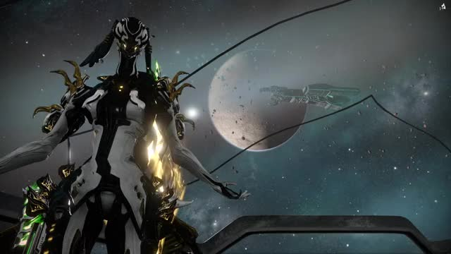 Watch and share Warframe GIFs and Titania GIFs by CaveBear on Gfycat