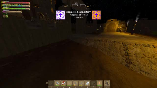 Watch and share Medieval Engineers GIFs by wheelgat on Gfycat