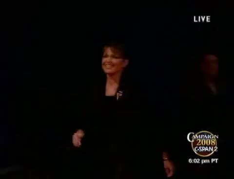 2008, biden, debate, joe, palin, presidential, sarah, vice, VP Debate GIFs
