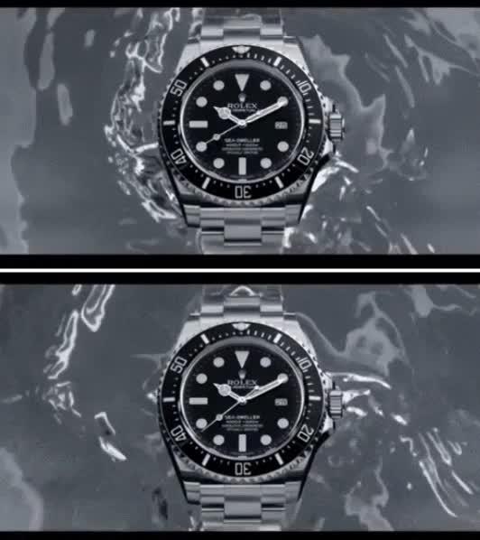 Watch and share Rolex GIFs by Ironia e Satira on Gfycat