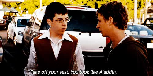Watch and share Vest GIFs on Gfycat