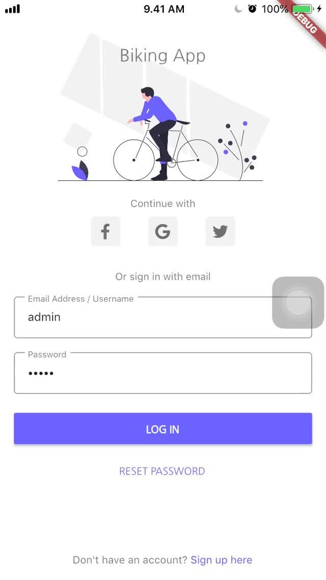 Watch and share Flutter Fingerprint Ios GIFs on Gfycat