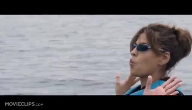 Hitch (5/8) Movie CLIP - Jet Ski Mishap (2005) HD
