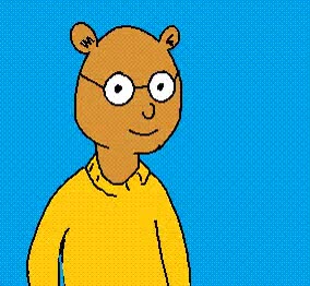 Watch and share Arthur Cartoon GIFs on Gfycat