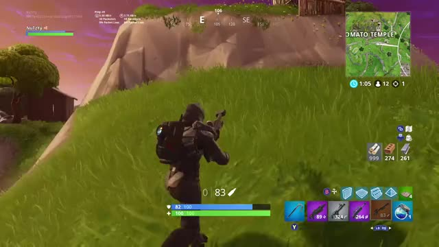 Watch this GIF by Xbox DVR (@xboxdvr) on Gfycat. Discover more FortniteBattleRoyale, NuTzYy, xbox, xbox dvr, xbox one GIFs on Gfycat