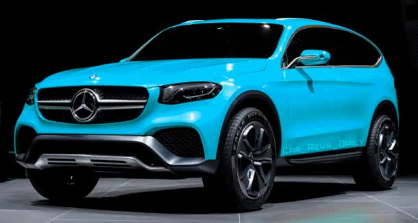 Watch Mercedes Benz GLC GIF on Gfycat. Discover more related GIFs on Gfycat