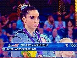 mckaylamaroney GIFs