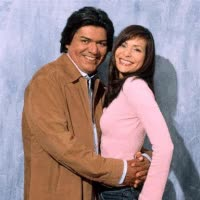 Watch and share Constance Marie And George Lopez GIFs on Gfycat
